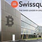 Swissquote encontra maneira de reduzir volatilidade do Bitcoin