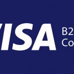 Nova plataforma de Blockchain Visa: B2B Connect