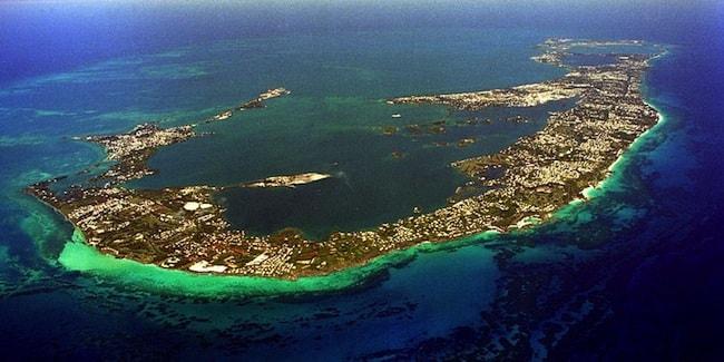 O governo das Bermudas estudará a possibilidade de usar criptomoedas nas relações comerciais. Isto foi afirmado na declaração oficial do primeiro-ministro, David Barth, e do ministro da segurança nacional, Wayne Keynes.