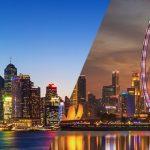 Bancos estão prontos para se juntar ao sistema de Blockchain que ligará Hong Kong a Singapura