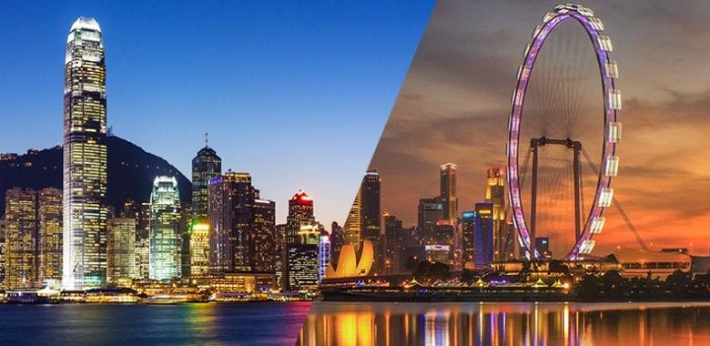Duas dúzias de grandes bancos expressaram o desejo de se juntar à rede de assentamentos internacionais com base em Blockchain e projetada para intensificar os laços econômicos entre Hong Kong e Singapura.
