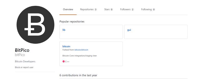 O pouco conhecido grupo de mineradores BitPico Mining Pool afirmou que, apesar da declaração sobre o cancelamento do hardfork SegWit2X, eles pretendem implementá-lo. A mensagem do bitPico afirma também que o grupo controla cerca de 30% do hashrate da rede Bitcoin.