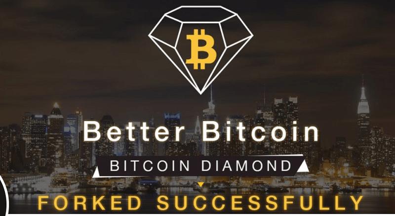 A equipe de desenvolvedores da carteira de hardware Ledger segue com o desenvolvimento da infraestrutura do Bitcoin Diamond (BCD) e pode, em breve, adicionar suporte à moeda criada como resultado de um recente hardfork na rede do Bitcoin.