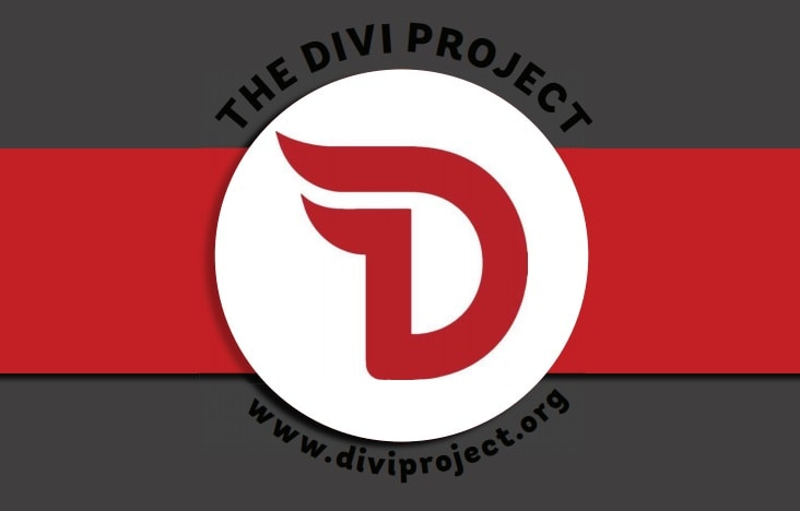 divi project whitepaper criptomoeda