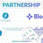 ETHLend faz parceria com Bloom para fornecer pontos de crédito à empréstimos descentralizados