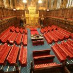 Câmara dos Lordes convida Governo Britânico a desenvolver Blockchain