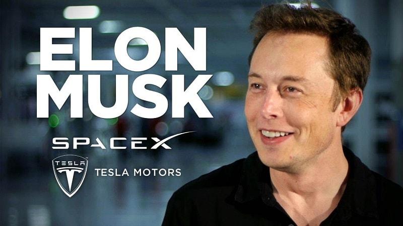 O empresário e inventor americano, Elon Musk, afirmou que não tem relação com o criador do Bitcoin, Satoshi Nakamoto.
