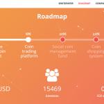 Projeto UQUID arrecada US$ 11 milhões no decorrer de sua tokens sale em andamento