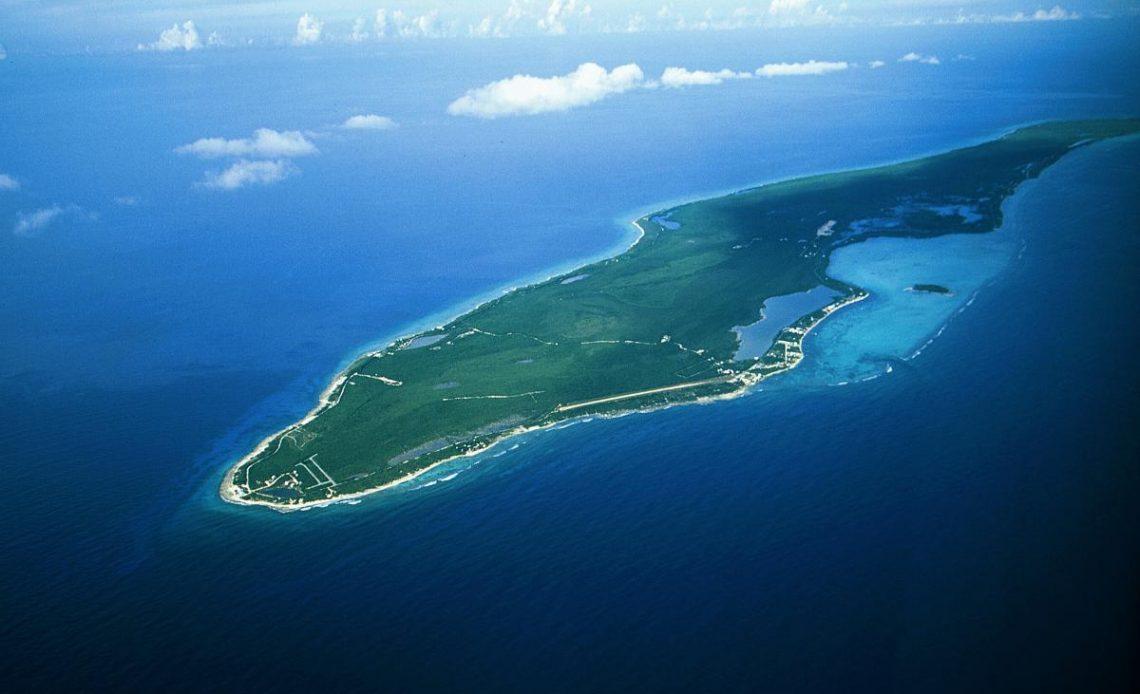 Uma parte da Union Island – ilha turística que faz parte do São Vicente e Granadinas no Caribe – está à venda por 600 Bitcoins (cerca de US$7 milhões).