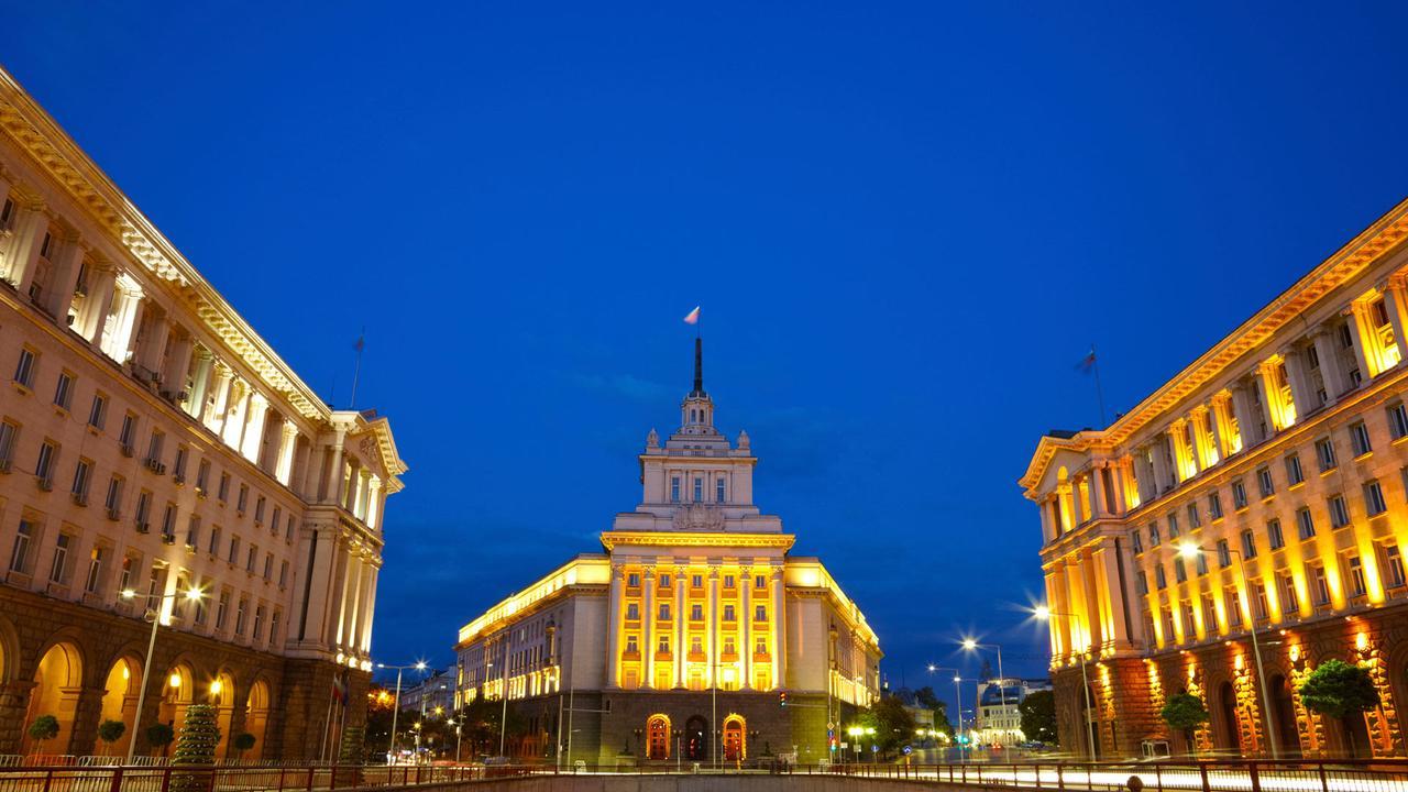 Bancos búlgaros começaram um congelamento em massa de contas de empresas que trabalham com moedas criptográficas.