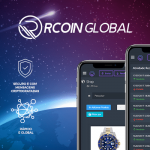 "RCOIN GLOBAL novo ""e-Bay"" no conceito Blockchain."