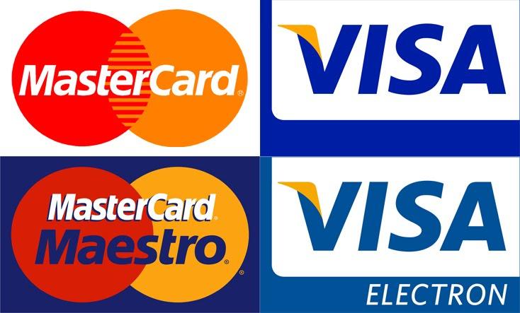 """Os sistemas de pagamento Visa e Mastercard foram excluídos da associação de tecnologia financeira """"FinTech"""" duas semanas após a entrada."""