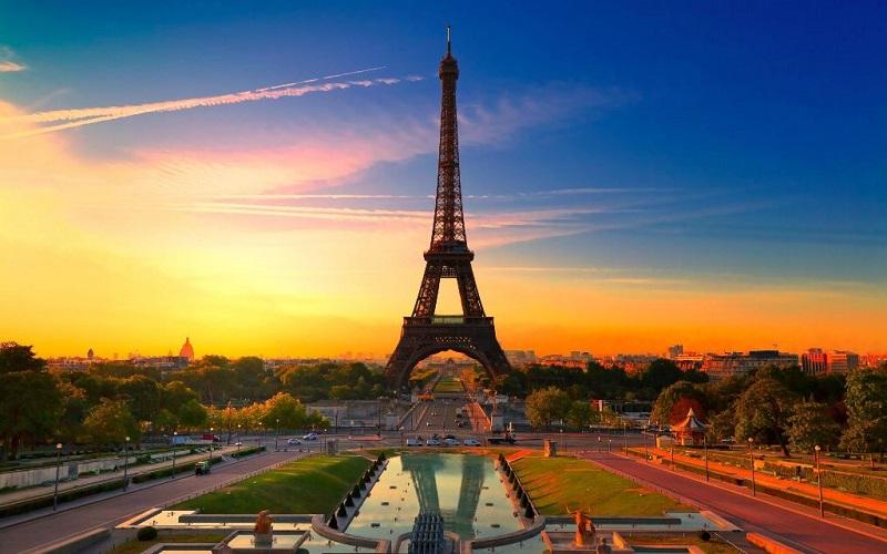 O governo francês permitiu o uso de Blockchains para o comércio de títulos de balcão.
