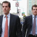 Irmãos Winklevoss tornaram-se primeiros bilionários de Bitcoin do mundo