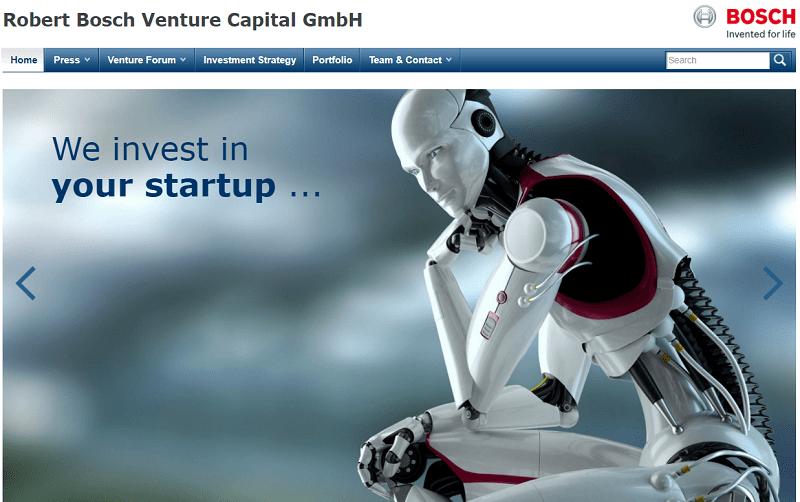 """A organização alemã sem fins lucrativos, IOTA, anunciou que a Robert Bosch Venture Capital (RBVC) – divisão de risco do Grupo Bosch – adquiriu um """"número significativo"""" de tokens IOTA."""