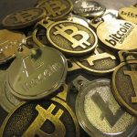 Número de transações em Bitcoin atinge baixa de dois anos