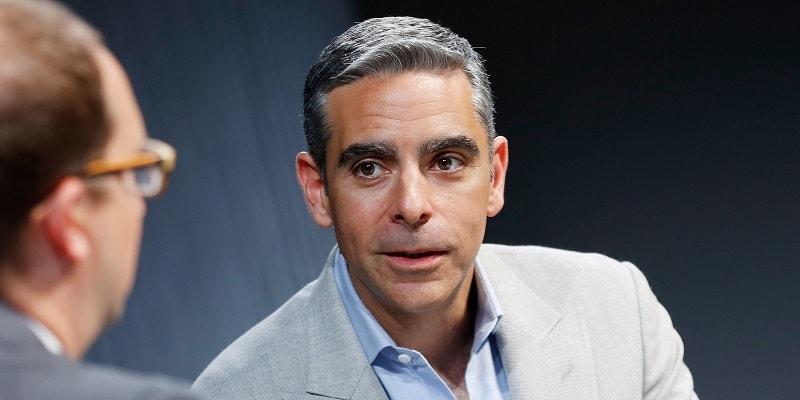 Bryan Armstrong, co-fundador e CEO da Coinbase, em seu post no Medium apresentou um novo membro do conselho de administração da empresa: David Marcus.