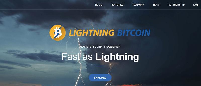 Uma equipe de desenvolvimento anônima anunciou um novo hardfork do Bitcoin: Lightning Bitcoin. A divisão da rede deve ocorrer em torno de 23 de dezembro no bloco 499.999. Como os criadores afirmam, o LBTC deve incorporar as melhores características do BTC e Ethereum.