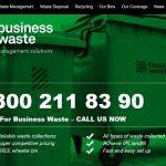 Empresa britânica de processamento de resíduos passa a aceitar Bitcoin