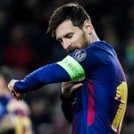 Messi é o novo embaixador da startup SIRIN LABS