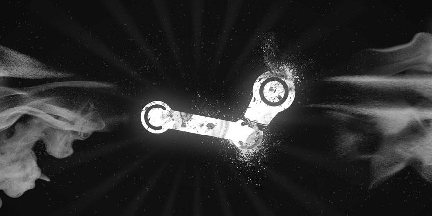 A Steam, maior plataforma de jogos do mundo, não suporta mais o Bitcoin como método de pagamento.