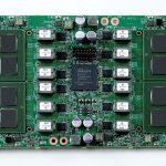 GMO desenvolve chips de 12 nanômetros para sistemas de mineração
