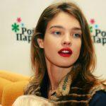 Supermodelo Natalia Vodianova cria criptomoeda entitulada LoveCoins
