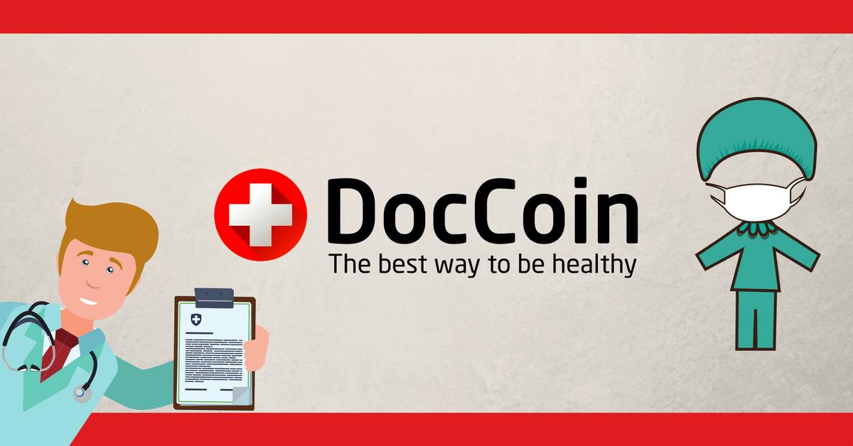 DocCoin é um sistema médico global projetado sobre as tecnologias de Blockchain e Contratos Inteligentes. É a alternativa digital ao mundo da assistência médica moderna.