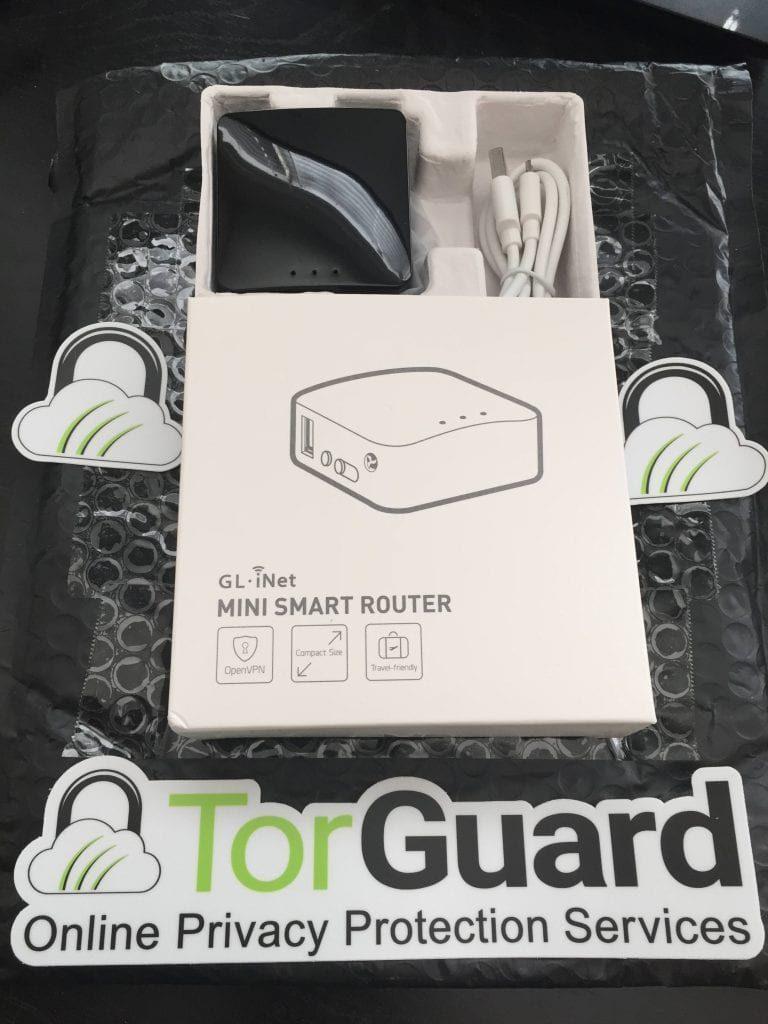 TorGuard começa a vender bens físicos usando Lightning Network. BTCSoul.com