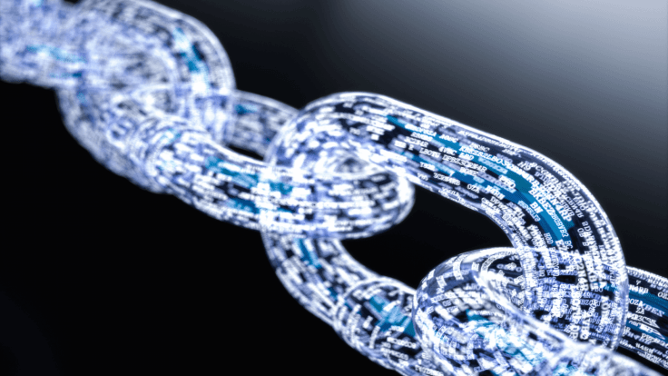 A empresa chinesa Shandong Bohi Industry utilizou pela primeira vez a plataforma de Blockchain Easy Trading Connect (ETC) para vender soja à empresa agrícola americana Louis Dreyfus.