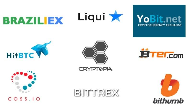A febre criptográfica está em pleno andamento. Nas principais corretoras, até 100 mil novos usuários por dia são registrados. As maiores plataformas de negociação – Bitstamp, Bittrex, Bitfinex, Kraken – dificilmente podem lidar com um influxo tão ativo de recém-chegados e sua demanda inextinguível de criptomoedas.