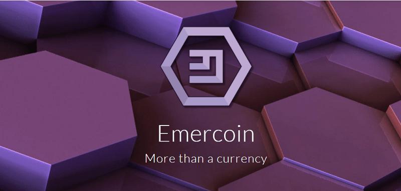 O fornecedor de soluções de Bitcoin e Blockchain, BitFury Group, juntamente ao First Block Capital, anunciou investimentos na startup Emercoin.