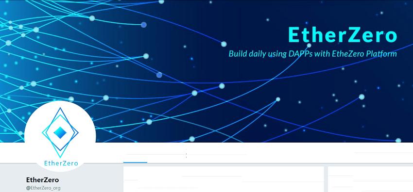 A onda de forks que assolou a rede do Bitcoin no final do ano passado agora contagiou a rede Ethereum. De acordo com a equipe de desenvolvedores anônimos, no dia 19 de janeiro, no bloco 4.936.270 teve origem o fork EtherZero, contudo, atualmente, não se conhece muito sobre o projeto.