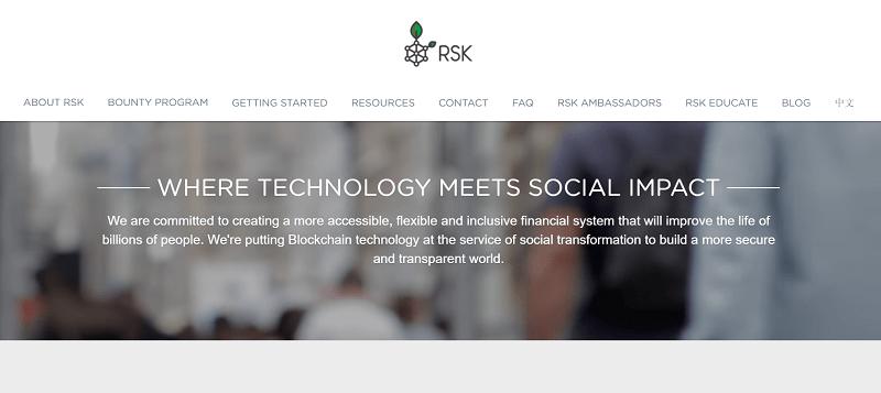 A start-up argentina RSK Labs anunciou o lançamento da principal rede de sidechain para contratos inteligentes de Bitcoin. A estréia da Bamboo, versão beta da plataforma ocorreu em dezembro de 2017.