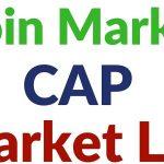 CoinMarketCap exclui dados de Exchanges sul-coreanas do cálculo das taxas de criptomoedas
