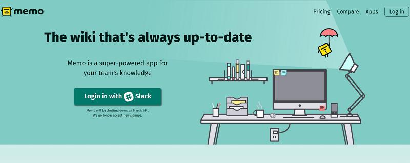 A startup americana Memo.ai, desenvolvedora do Slack-bot para gerenciamento de notas e instruções para equipes técnicas, anunciou a bem-sucedida conclusão de sua negociação com a Coinbase.