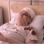 Pavel Nyashin é assaltado por gangue armada na região de Leningrado