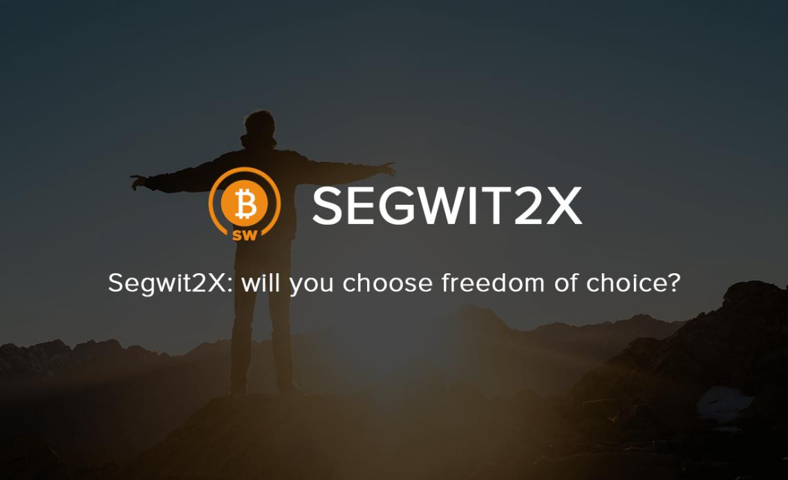 Em 28 de dezembro, um dos principais hard forks tomou lugar na história do Bitcoin – o Segwit2X, que revelou problemas agudos no funcionamento de CryptoExchanges, carteiras e descentralização em geral.