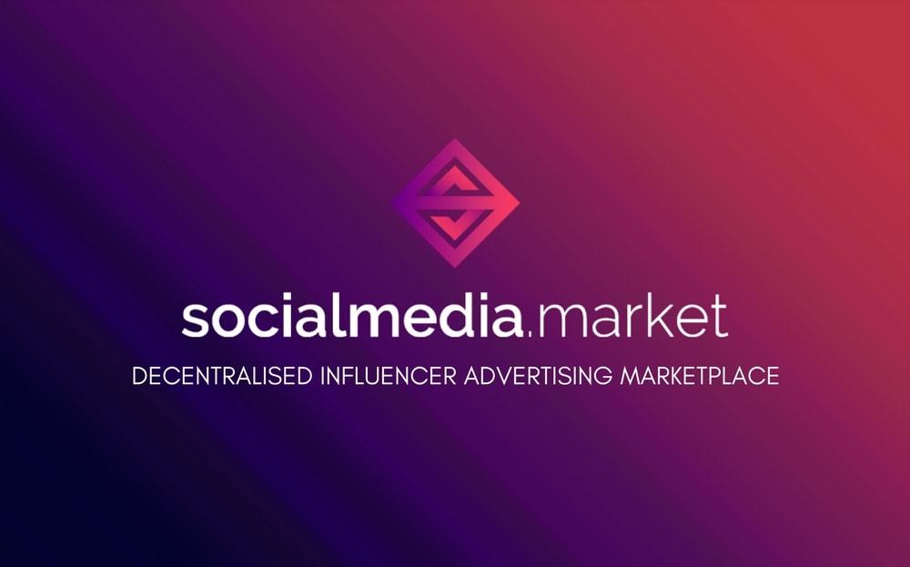 A plataforma de Marketing de Influência baseada em Blockchain, SocialMedia.Market acabou de assinar com a ICOBox, principal fornecedora de soluções SaaS para condução de ICOs.
