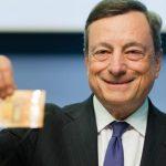Mario Draghi: bancos não estão interessados em criptomoedas