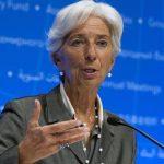 Chefe do FMI cita potenciais vantagens das criptomoedas e de Blockchain