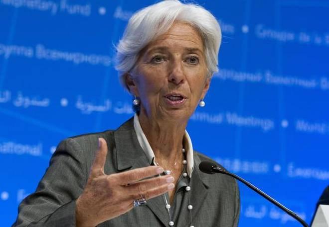 A diretora executiva do Fundo Monetário Internacional (FMI), Christine Lagarde, que recentemente falou sobre os potenciais riscos do Bitcoin e de outras criptomoedas, ressaltou que os ativos também têm lados positivos.