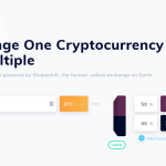 ShapeShift lança Bitfract, seu novo serviço conversão