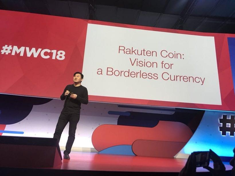 A empresa líder de vendas online do Japão, Rakuten, planeja mudar seu programa de fidelidade para uma nova plataforma baseada em Blockchain, além de criar sua própria criptomoeda, a Rakuten Coin.