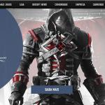 Ubisoft planeja usar Blockchain no campo de entretenimento digital