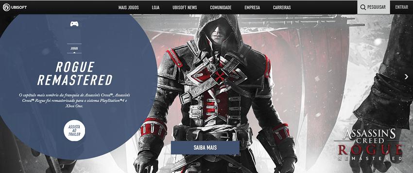 Ubisoft, o editor francês de jogos, conhecido pela série Assassin's Creed e Far Cry, está estudando o potencial da Blockchain no campo dos videogames. Em primeiro lugar, os pesquisadores do Laboratório de Inovação Estratégica da empresa estão interessados em oportunidades únicas de proteção e transferência de propriedade para objetos digitais.