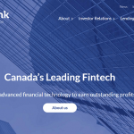 VersaBank do Canadá construirá armazenamento digital para criptomoedas