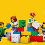 Artista de Los Angeles criptografa US$10 mil em códigos criptomonetários secretos contidos em imagens de Lego