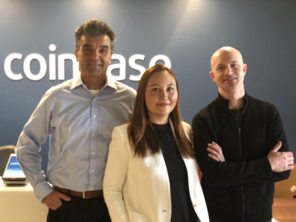 A maior empresa de Bitcoin, Coinbase, anunciou a nomeação de seu vice-presidente de Desenvolvimento Empresarial e Comercial, Emily Choi, que anteriormente trabalhou por mais de oito anos na mesma posição no LinkedIn.