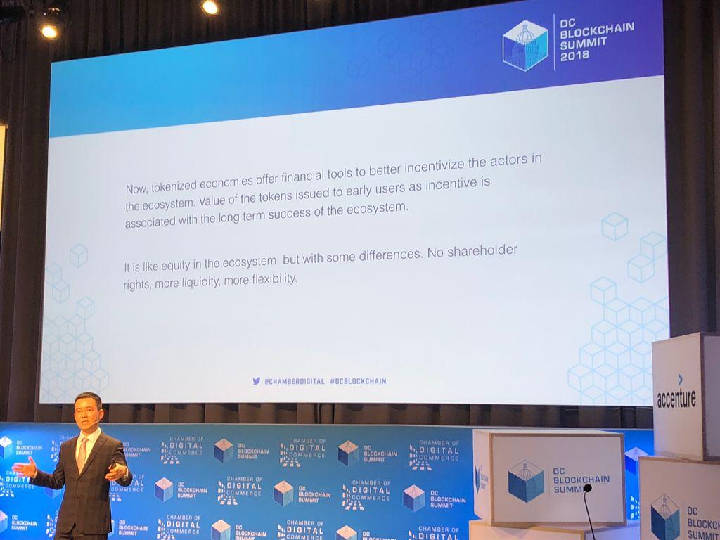 Jihan Wu investirá em bancos centrais privados. BTCSoul.com